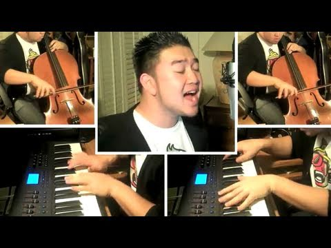 Kevin Lien - Firework (Katy Perry COVER)