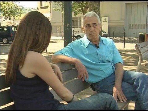 CLPTV - Maio de 68: Entrevista Vasco Martins (parte 2)