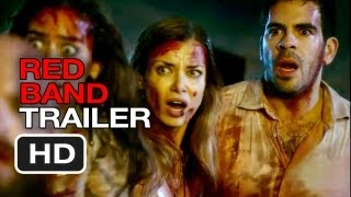 Aftershock Official Red Band Trailer (2012) - Eli Roth Movie HD
