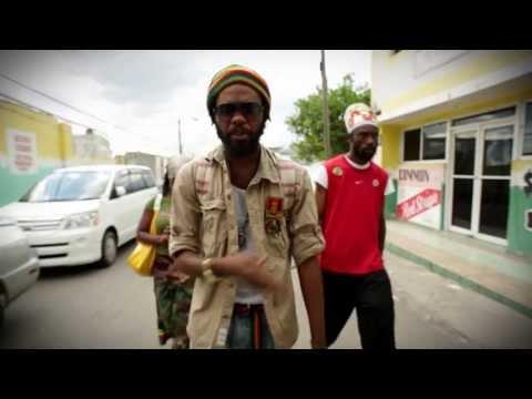 DRE ISLAND - RASTAFARI WAY (OFFICIAL VIDEO)