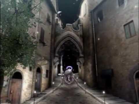 Bayonetta - All Alfheim Portal Locations - UCaa8rcBZiqd1nA5wml-dmYA