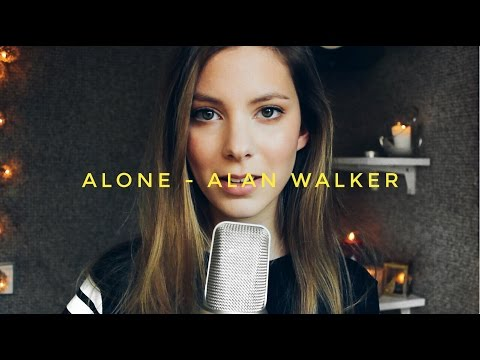 Alone - Alan Walker | Romy Wave (piano cover) - UCiSvEEKUKTDCWz-ubCPPfnQ