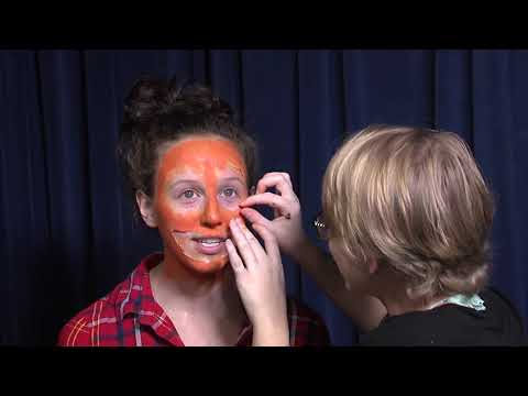 With Halloween right around the corner, many college students are on the lookout for just the right costume and makeup. This week on Wake Up Auburn, we are giving you a Halloween DIY makeup tutorial --headless horseman style!