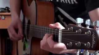 Linkin Park - Until It's Gone (Fingerstyle Cover)