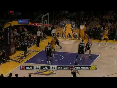 "Best ""Bench Reactions"" from the 2012-2013 Season"