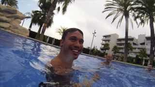 Torredembarra Weekend With GoPro Hero 3 Black Edition