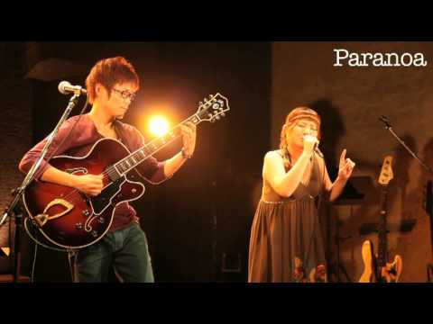 Acoustic Garage 2010 - Paranoa