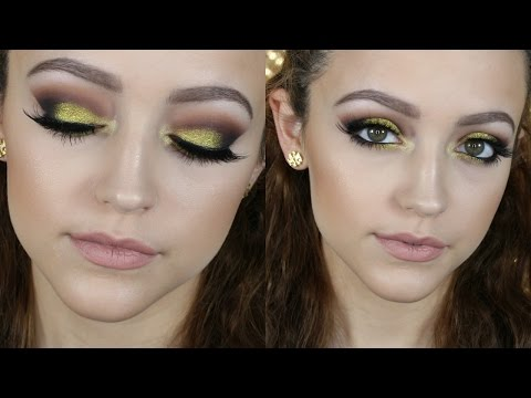NYE/ Party Makeup Tutorial - UC8v4vz_n2rys6Yxpj8LuOBA