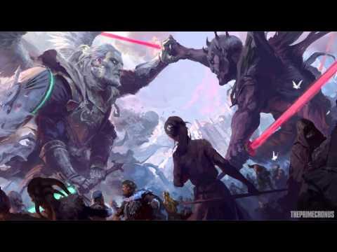 Sybrid - Warfare Survival [Intense Epic Battle Music] - UC4L4Vac0HBJ8-f3LBFllMsg