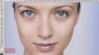 Photoshop Makeover Tutorial - Intermediate CS4 Walk-Through [In-Depth]