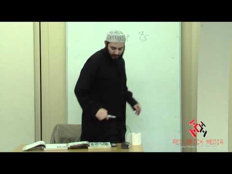Al-Arabiyyah Bayna Yadayk by Ustadh Abdul-Karim Lesson 3