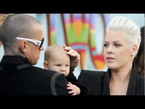 P!nk   Carey = Willow Sage Hart