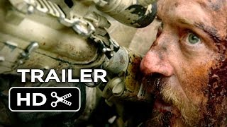 Lone Survivor Official Trailer (2013) - Ben Foster Movie HD