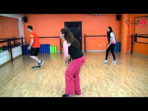رقصة الزومبا 2