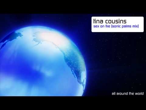 Tina Cousins - Sex On Fire (Sonic Palms Mix)