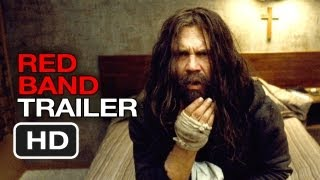 Oldboy Official Red Band Trailer (2013) - Josh Brolin Movie HD