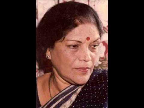 Piya jao jao mose na bolo - Shobha Girtu - Thumri