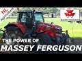 The power of MASSEY FERGUSON in the Netherlands | 2015 | 1080p50HD.