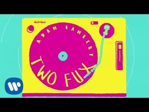 Two Fux (Video Lirik)