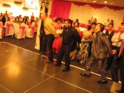 Assyrian of Chicago dancing Khazadeh