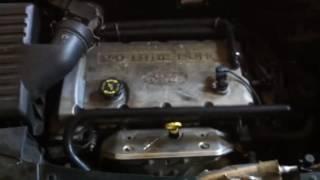 ДВС (Двигатель) в сборе Ford Galaxy I  (1995-1999) Артикул 50789583 - Видео