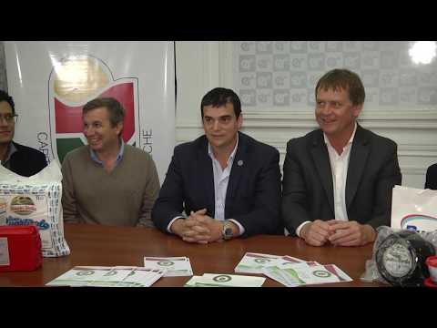 Nogoyá organiza una nueva edición de la Expo Provincial de la Leche