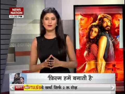 News Nation exclusive interview: Harshvardhan Kapoor Saiyami Kher of Mirzya