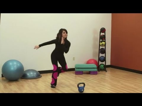 Exercises to Lose Pants Sizes : Fitness Tips For Women