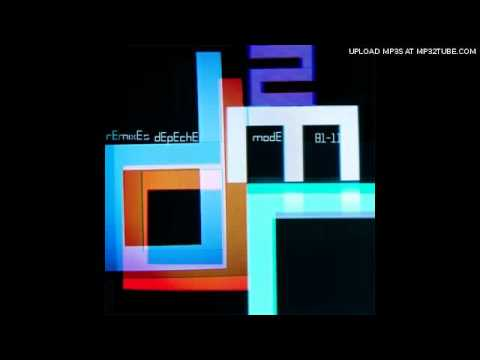 DEPECHE MODE 2011 - Personal Jesus (Alex Metric Remix 2011)