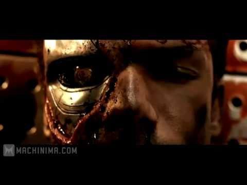 Mortal Kombat: Legacy - The Movie Trailer
