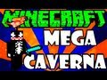 Minecraft: Venom e os Aventureiros - Multiplayer #7: Mina Rica =P
