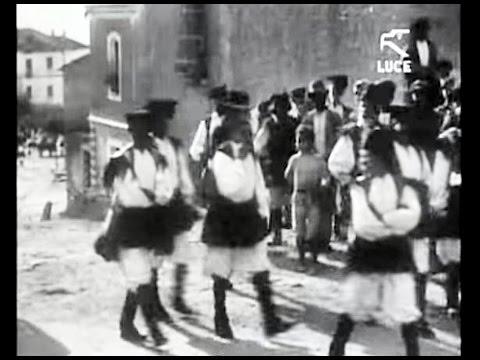 La Sardegna nel 1926 / 3 Aprile 1926 [Istituto LUCE]