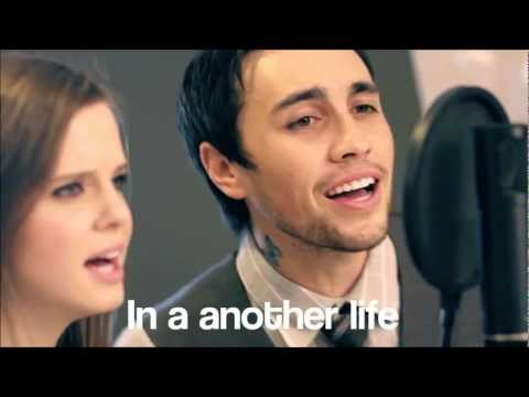 &quot;The One That Got Away&quot; Lyrics- Tiffany Alvord &amp; Chester See