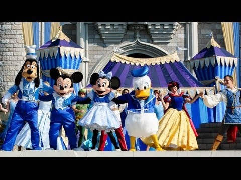 Disney's Dream-Along With Mickey Show (now in 1080p HD and remastered stereo) -VyRHkAQ2wSM