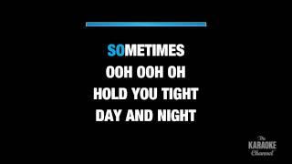 Sometimes - karaoke