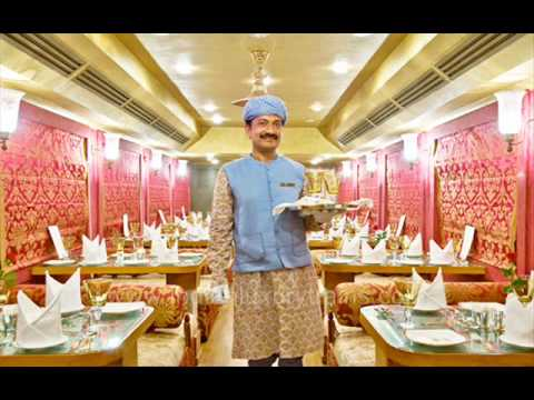 Royal Rajasthan on Wheels: Discover the Mystique of Rajasthan