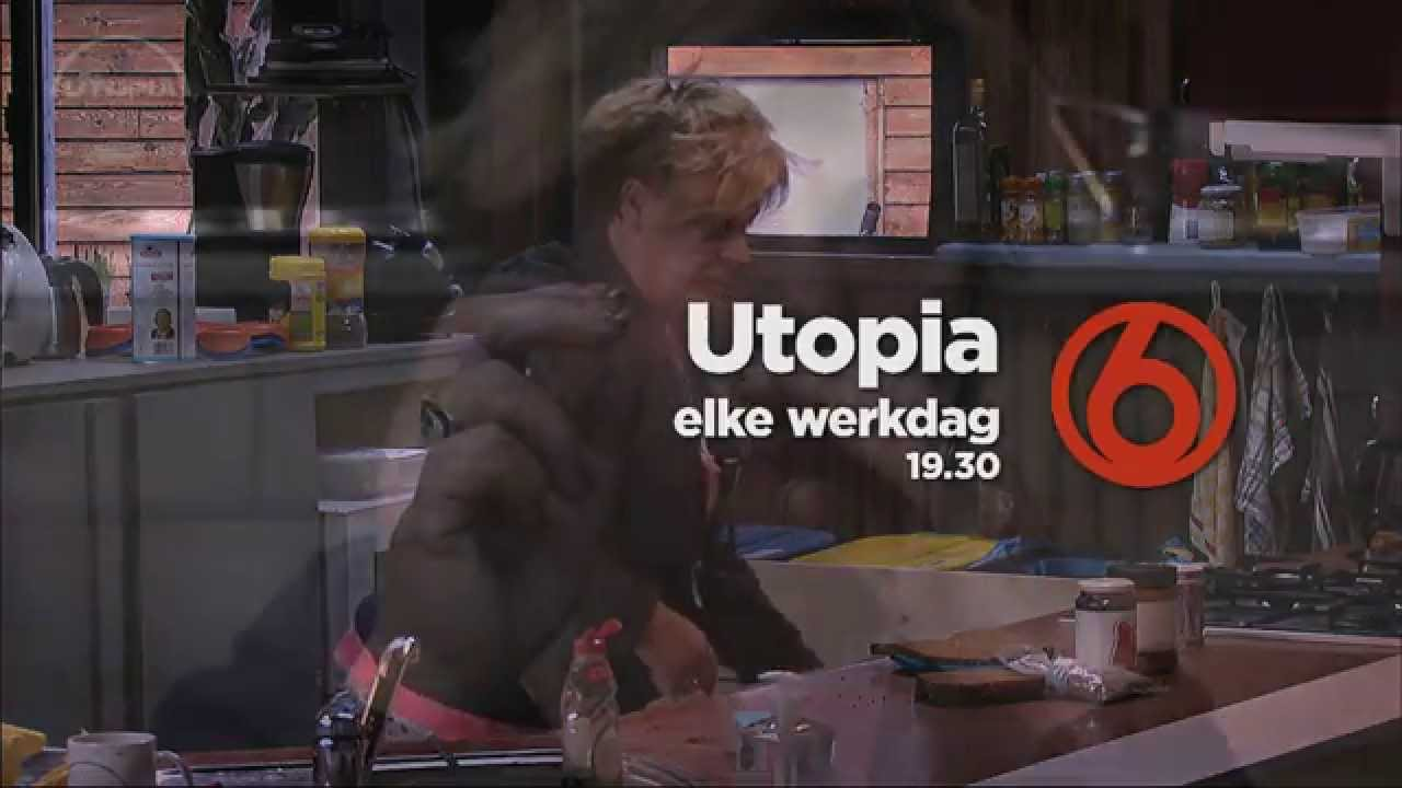 Utopia (NL) 2015 - Trailer aflevering 341