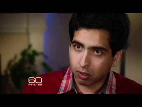 Khan Academy: School of the future