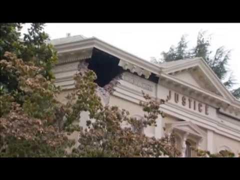 فيديو: شاهد تطبيق ذكي على الهواتف ينذر بالزلازل