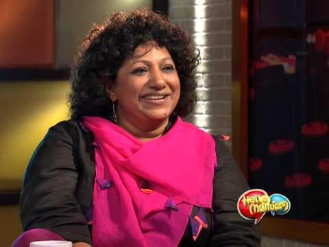 Hello Namasthey Mazhavil Manorama Episode 4 Ambika Pillai