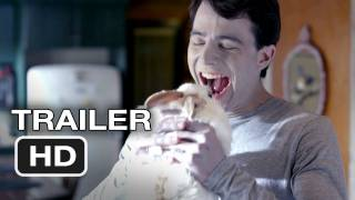 A Little Bit Zombie Official Trailer - Zombie Comedy Movie (2012) HD