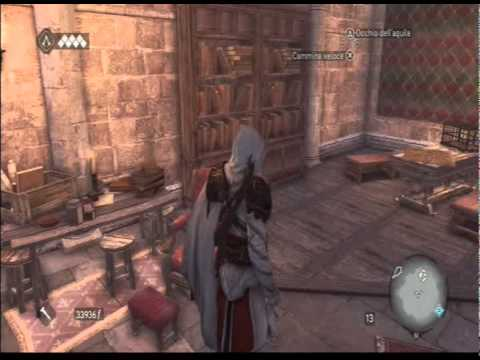 Assassin's Creed: Brotherhood Gameplay - Mission 20 - Intelligenza Collettiva