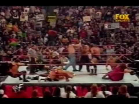 WWF - Kane Returns [2000] [HQ]