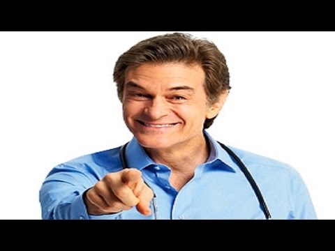 Dr. Oz Is Lying To You And Columbia University Wants Him Gone