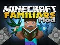 Minecraft Mods - Familiars Mod - New Power Ups!