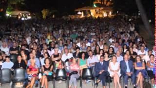 Nino Frassica Notte sotto le Stelle 2014