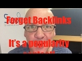 Forget backlinks, it's a popularity contest stupid!