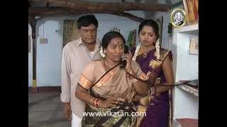 Devatha Serial on 08-06-2012 (Jun-08) Gemini TV