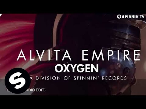 Alvita - Empire (Radio Edit) - UCpDJl2EmP7Oh90Vylx0dZtA