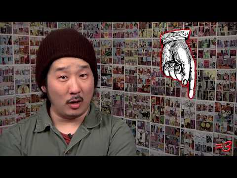 SPELLING BEE &#8211; Bobby Lee Video